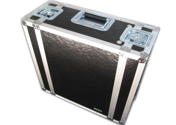 ARMOR アルモア FRPラック D360 黒 4U ラックケース