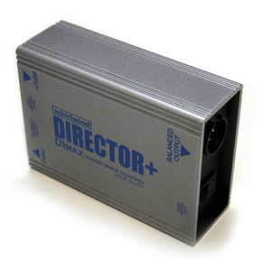 whirlwind DIRECTOR-Plus パッシブダイレクトボックス