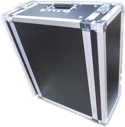 パルス エンビラック 4U-D360 PULSEラックケース