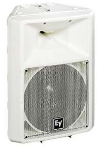 EV エレクトロボイス SX300 (ホワイト / 白)スピーカー