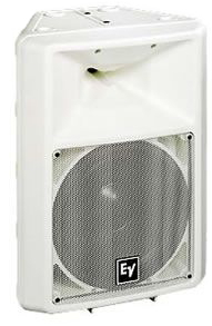 EV エレクトロボイス SX300 EV (ホワイト// SX300 白)スピーカー, はな花薬局:5ed8950c --- atbetterce.com