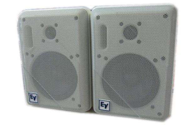 【在庫有】 EV エレクトロボイス EV S-40 (1ペア)ホワイト S-40 (S40) スピーカー スピーカー, MY WAY SMART:e08d2d28 --- test.ips.pl