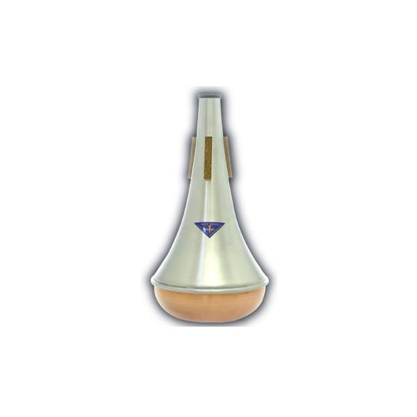 ベストブラス トロンボーン用ストレートミュート/コパー(銅) サウンドトランスフォーマー