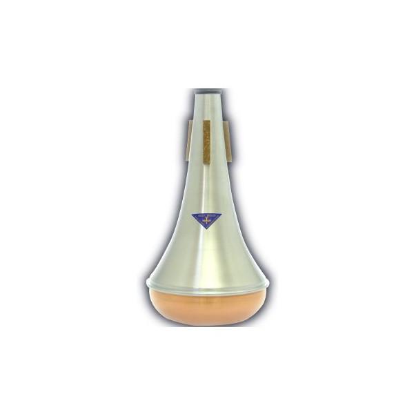 ベストブラス バストロンボーン用ストレートミュート/コパー(銅) サウンドトランスフォーマー