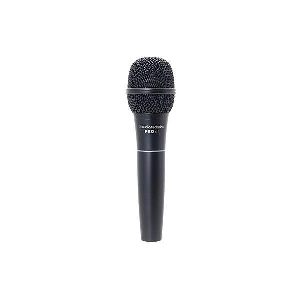 audio-technica ボーカルマイクロホン PRO61