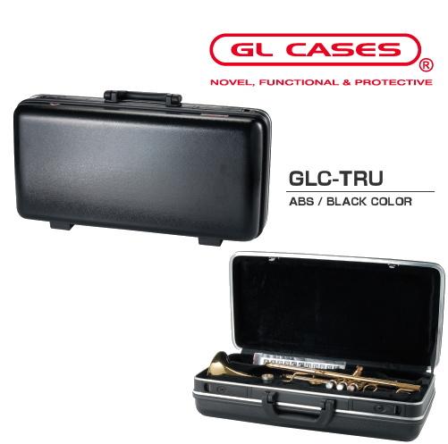 【GL CASES】GLC-TRU トランペット用 ABS樹脂製軽量ハードケース