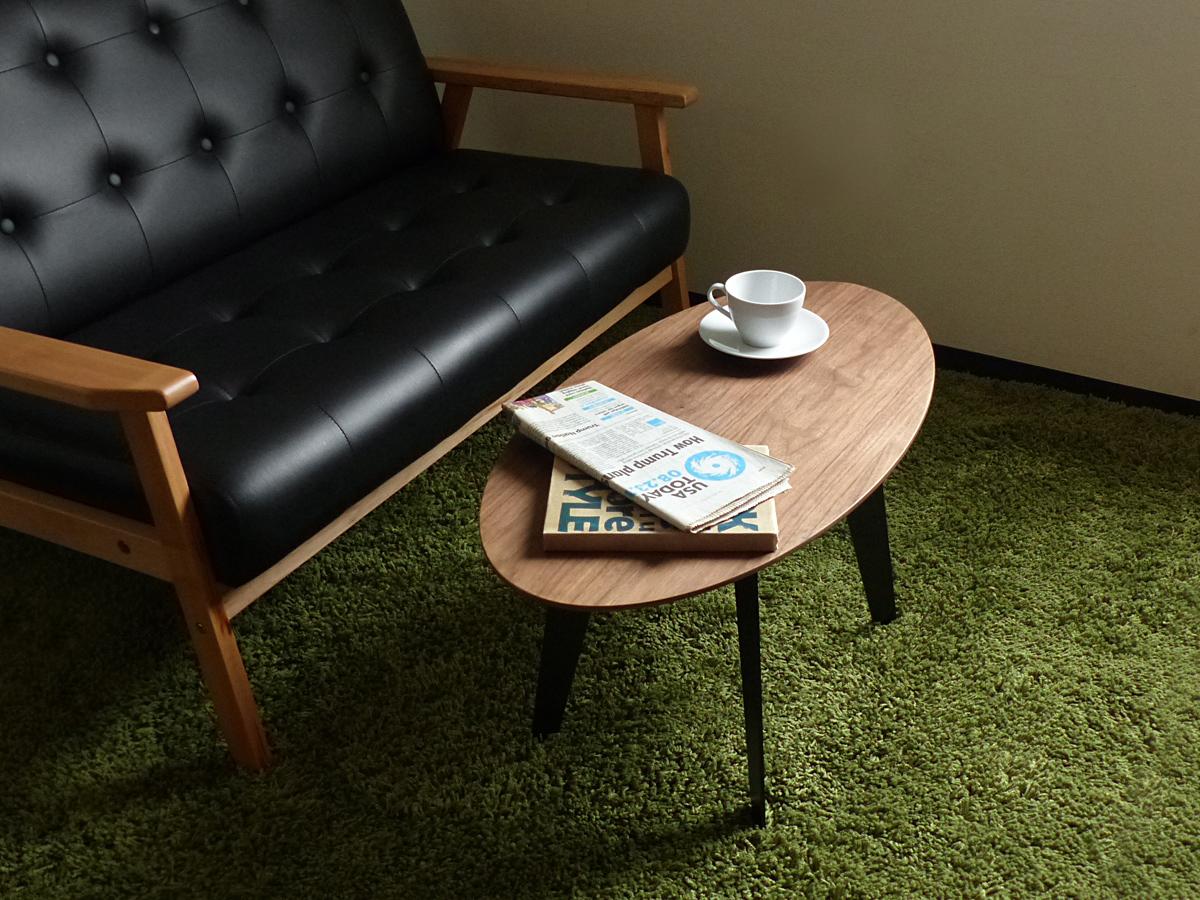 Ellie エリー センターテーブル 全2色 テレビボード コーヒーテーブル 北欧 キャビネット ダイニング ドレッサー おしゃれ 奉呈 カフェテーブル リビング 人気急上昇