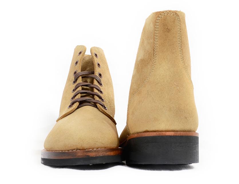 バズリクソンズ BUZZ RICKSON 'S 부츠 남성 신발 서비스 화 SERVICE SHOES M-43 동양 BR02610