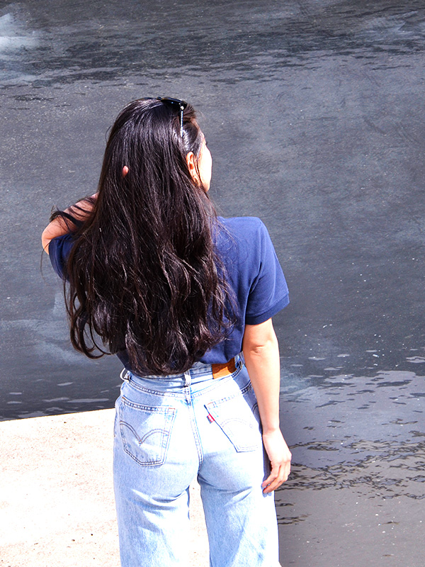 CHAMPION チャンピオン ポロシャツ レディース メンズ ユニセックス 半袖 白 黒 無地 ロゴ Cロゴ 刺繍 日本規格 綿100% ベーシック ダンス ジム フィットネス トレーニング スポーツ ストリート カジュアル ペア リンクコーデ C3-F356