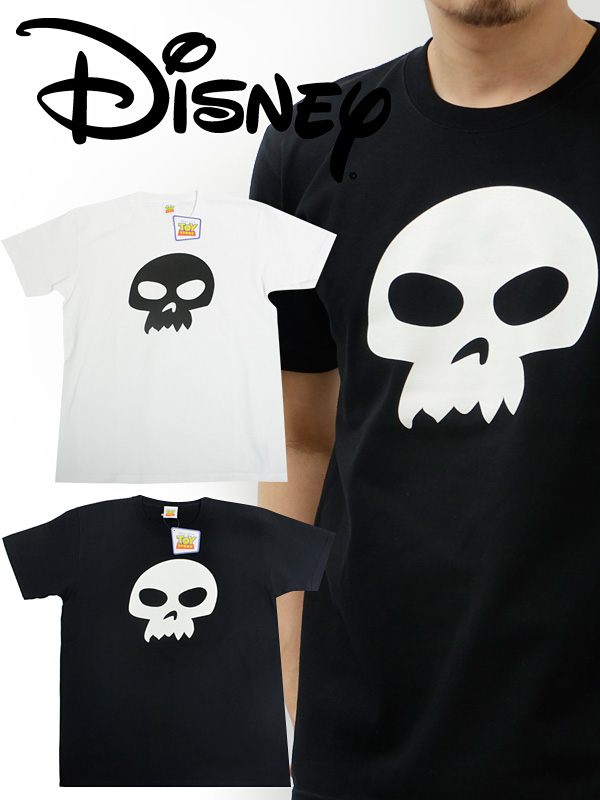 8872d5dced2487 Toy Story T-shirt short sleeves シド Philips comment product Disney Disney  Pixar 557407 summer ...