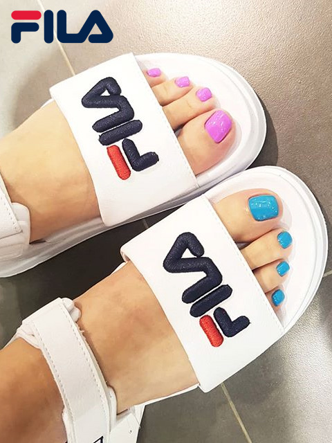 fila sandals on feet Sale,up to 76