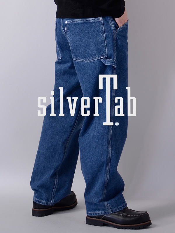 Rodeo Bros Levi S Levis Levis Silver Tab Silver Tab Jeans