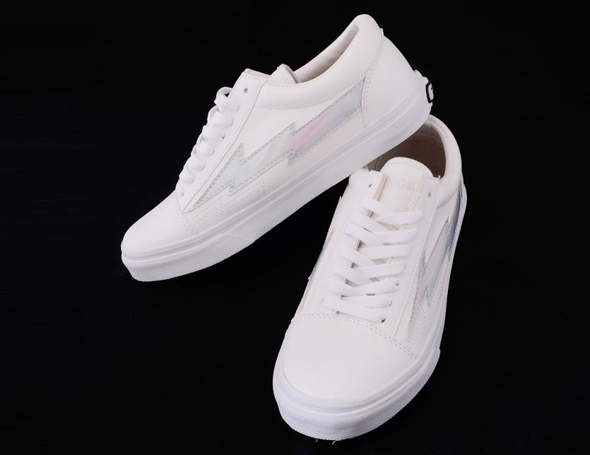080dcdbc719 Vans system street REVENGE-LWW of REVENGE X STORM revenge X storm sneakers  men gap Dis-limited model REVENGESTORM revenge storm shoes Kylie Jenner chi  Lee ...
