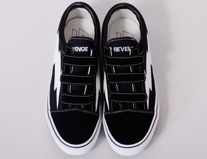 3fec1e34ba4e Vans system REVENGE-VBCS of REVENGE X STORM revenge X storm sneakers  Revenge  Storm Ian Connor ...