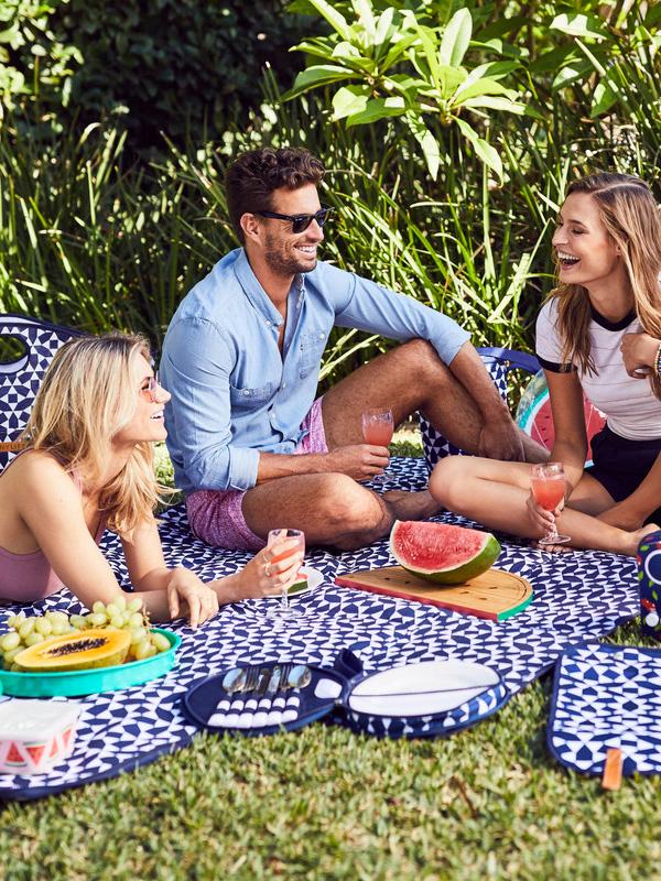 RODEO BROS: It is pool beach goods