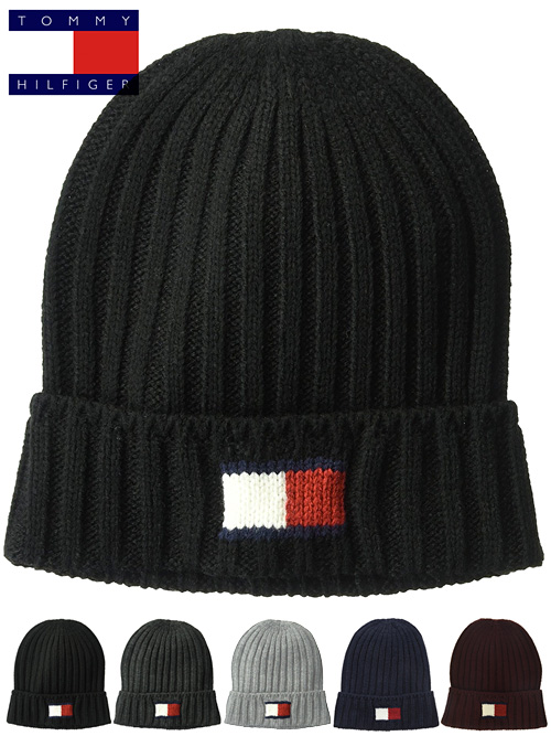 1e685c8a トミーヒルフィガー TOMMY HILFIGER knit hat men gap Dis knit cap knit hat cap hat  beanie ...