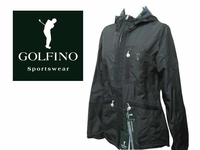 ゴルフィーノ リバーシブルレディースジャケット 2550424 防寒