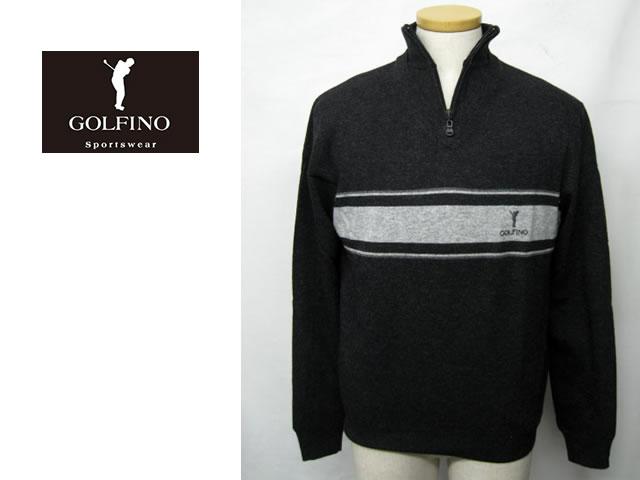【送料無料】ゴルフィーノ メンズライニングセーター 1711015【GOLFINO/海外一流メーカー】