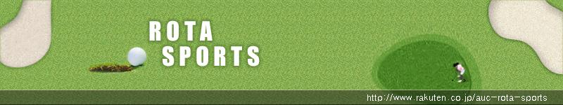 ROTA SPORTS:ゴルフ道具・用品・アイデア商品は、ROTA-SPORTS