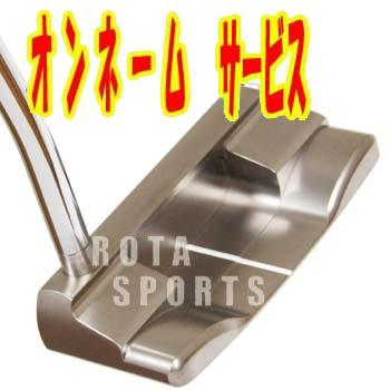 Choose from Hirota golf iron putter head 02P10Jan15