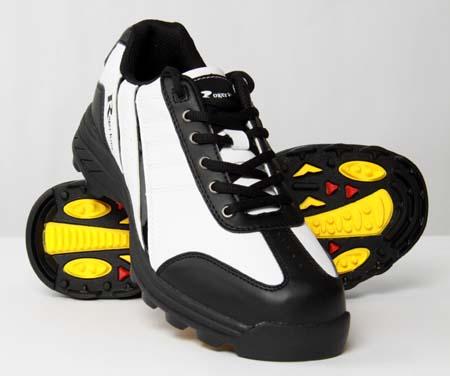 即納可 男女兼用 ゴルフシューズ スパイクレス 通常在庫商品 Roger King 広田ゴルフ RK-04 ロジャーキング アウトレット セール 02P05Nov16