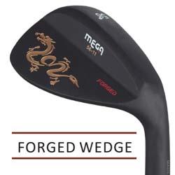 【MEGA Dragon Forged Wedge】 メガ ドラゴン フォージドウェッジ【送料無料】【smtb-k】【kb】