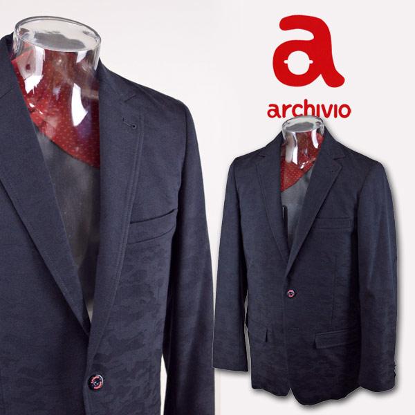 【送料無料】【あす楽】アルチビオ メンズ/ジャケットL archivio 524919-60