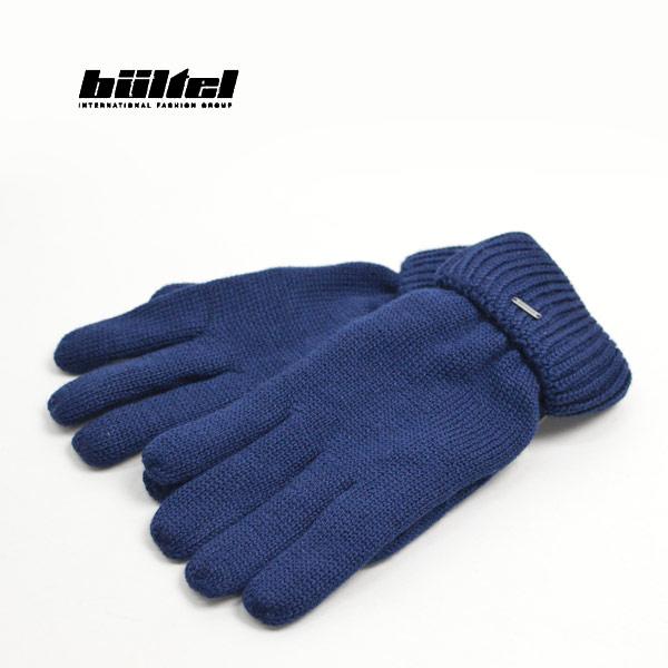 【あす楽 送料無料 】ブルテル メンズ bultel 手袋 グローブ 7140-0901-53