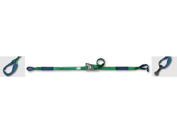 R5I15 オールセーフ しぼり50ラッシングベルト(固定:1m 調整:5m)