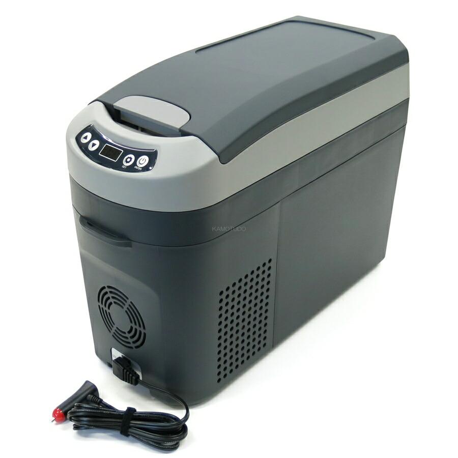 YCD18A 冷蔵冷凍庫18L(DC12V24V共用)