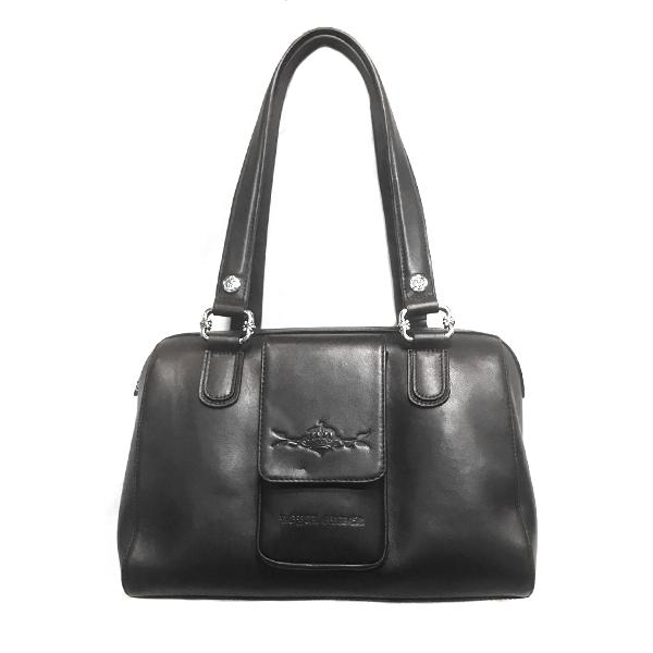ロイヤルオーダー【公式】Logo w/ iPhone pocket w/handbag【バッグ】 【ROYAL ORDER】