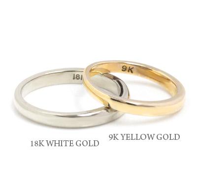 【ロイヤルオーダー リング】HALO RING 18K WHITE GOLD(US2-US4.5) 【ROYAL ORDER】