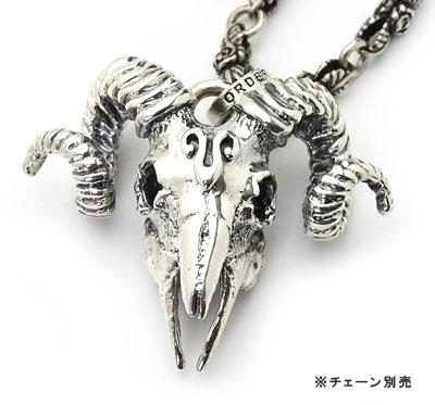ロイヤルオーダー【公式】【ペンダント】SACRED STEER【予約販売商品:納期2~3ヶ月】