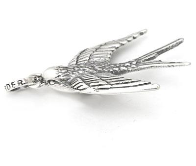 【ロイヤルオーダー ペンダント】Bird Pendant 【ROYAL ORDER】