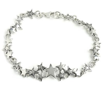 ロイヤルオーダー【公式】【ブレスレット】Starshine Constellation