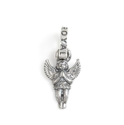 ロイヤルオーダー【公式】【ペンダント】Praying Angel Charm 【ROYAL ORDER】