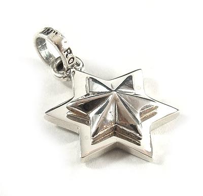 ロイヤルオーダー【公式】【ペンダント】MOSES STAR 【ROYAL ORDER】