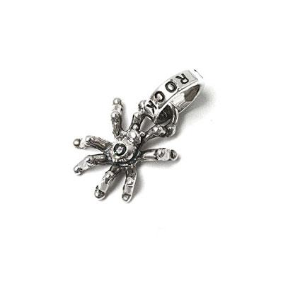 ロイヤルオーダー【公式】【ペンダント】SPIDER w/Diamond