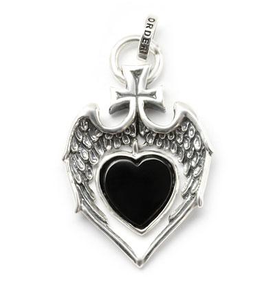 ロイヤルオーダー【公式】【ペンダント】ANGEL HEART