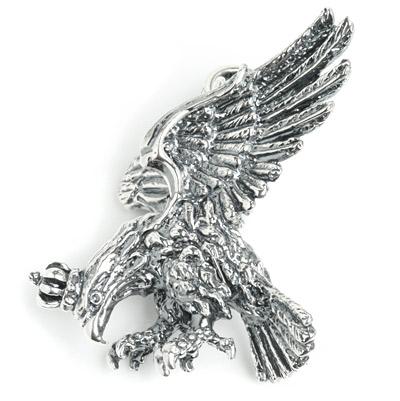 【ロイヤルオーダー ペンダント】FLYIING EAGLE【予約販売商品:納期2~3ヶ月】