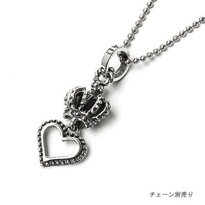 SEDONA CROWN AND HEART 【ROYAL ORDER】