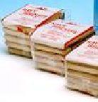 ●カニヤ 乾パン(5枚入りx16袋)缶入り/4ケース/賞味期限2021年10月ごろ