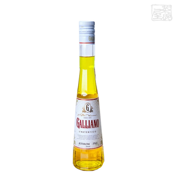 GALLIANO ガリアーノ 授与 ホセンティコ 42.3% 350ml 並行 海外限定 ハーブリキュール