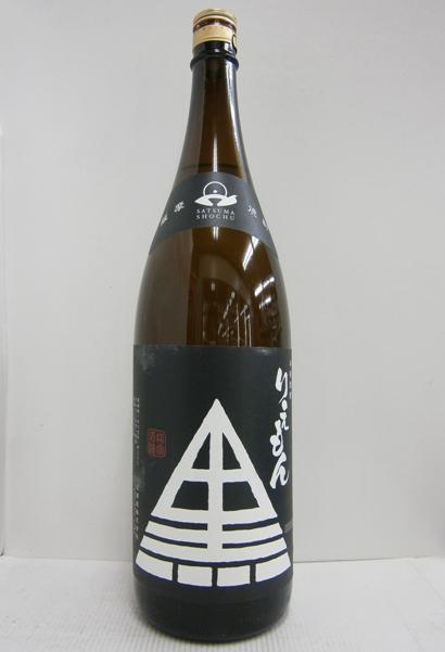 黒りえもん(黒利右衛門) 25% 1800ml*1ケース(6本)