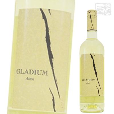 グラディウム アイレン ホーヴェン 白ワイン 12度 750ml*1ケース(12本)