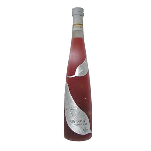 キングセルビー 天使の果実 キャンベル 赤ワイン 500ml*1ケース(12本)