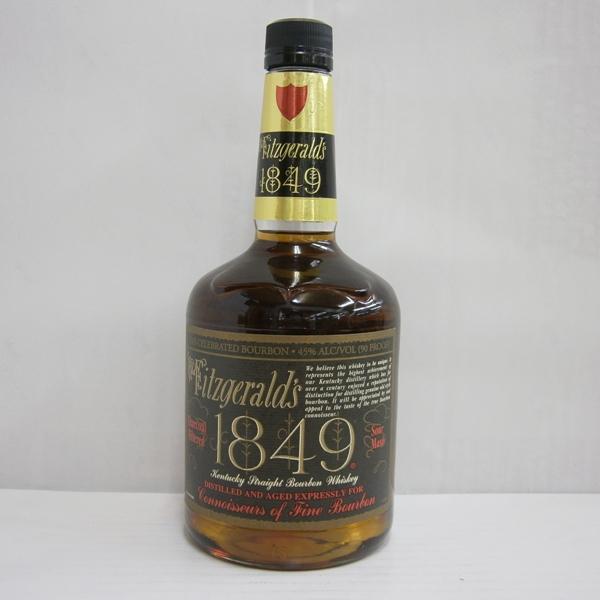 オールドフィッツジェラルド1849 並行 45% 750ml バーボンウイスキー