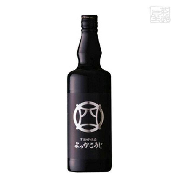 忠孝よっかこうじ 泡盛 43度 720ml*1ケース(12本) 忠孝酒造 焼酎