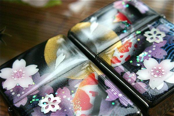 【名入れ】和柄ペアzippo「詩」匠の技!桜色限定ペアジッポ!職人の手作り!オリジナル和風ペアライター!ギフト&プレゼント&自分のご褒美!, 包丁のトギノン:14e661dc --- officewill.xsrv.jp