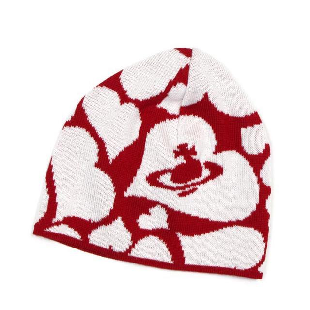 Salada Bowl  Vivienne Westwood Vivienne Westwood C22 F792 Hat Red ... b1e33dd4f0b